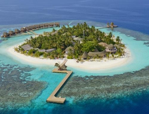 Kandolhu, Maldives