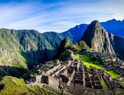 Latin America Discovery Evening