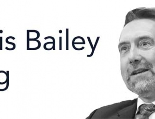 Chris Bailey Blog – Where will your 'why' take you in 2018?