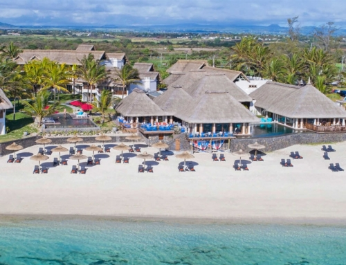 C Palmer Hotel by Constance, Mauritius