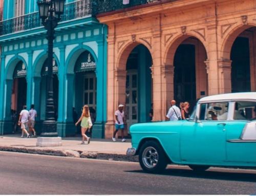 Cuba Discovery Evening