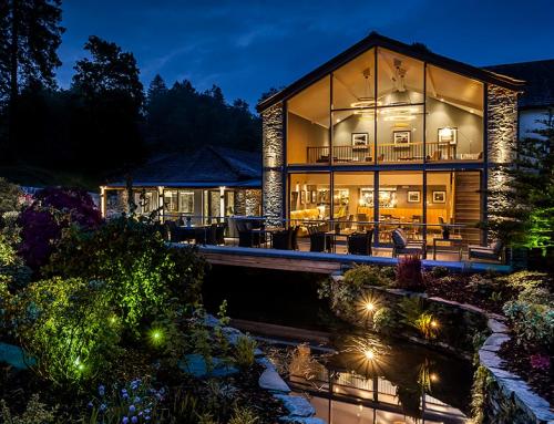 Brimstone Hotel, Lake District