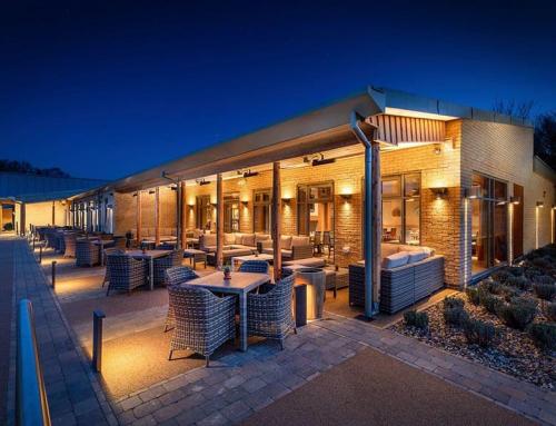 Norfolk Woods Resort & Spa